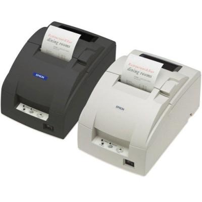 C31C514A7881 - Epson TM-U220: TM-U220B POS Printer