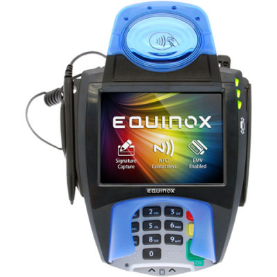 010360-611R - Equinox  Payment Terminal