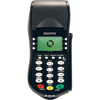 010344-001R - Equinox T4205 Payment Terminal