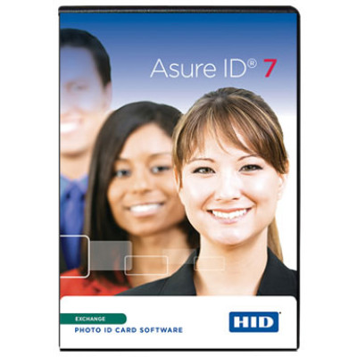 86434 - Fargo Asure ID ID Card Software