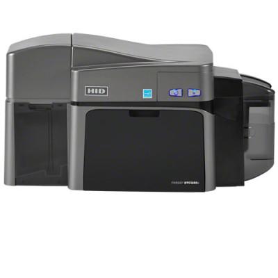50000-BCI - Fargo DTC1250e Plastic ID Card Printer