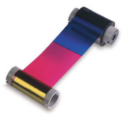 84057 - Fargo HDP5000 ID Card Printer Ribbon