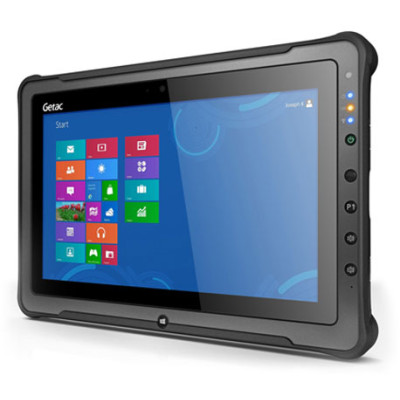 FWC118 - Getac F110 Tablet Computer