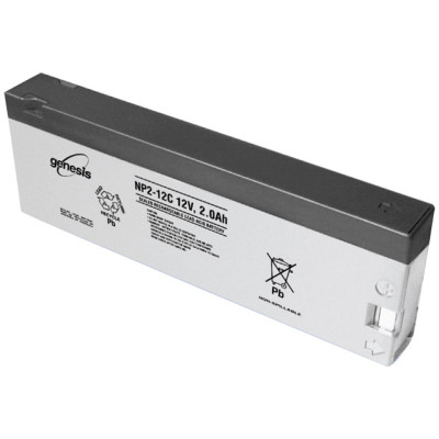 H6820-PB - Global Technology Systems Intermec Replacement Battery
