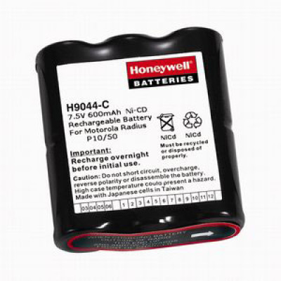 H9044-C - Global Technology Systems Intermec Replacement Battery