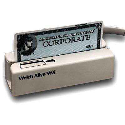 6980-1 - Honeywell ScanTeam 6980 Credit Card Swipe Reader