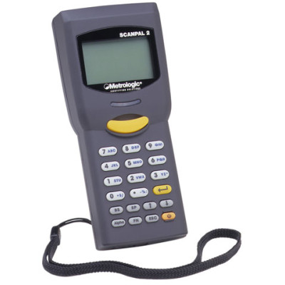 SCANPAL-2CB - Honeywell ScanPal 2 Handheld Computer