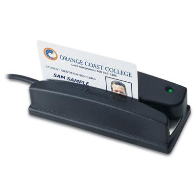 WCR3227-512K512C - ID Tech Omni Credit Card Swipe Reader