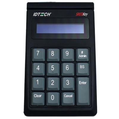 IDSK-535833CEB-K1 - ID Tech  Credit Card Swipe Reader