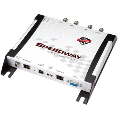 IPJ-REV-R420-USA2M1 - Impinj Speedway Revolution RFID Reader
