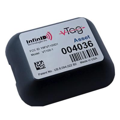 INF-VT100-A6 - InfinID V-Tag RFID Tag