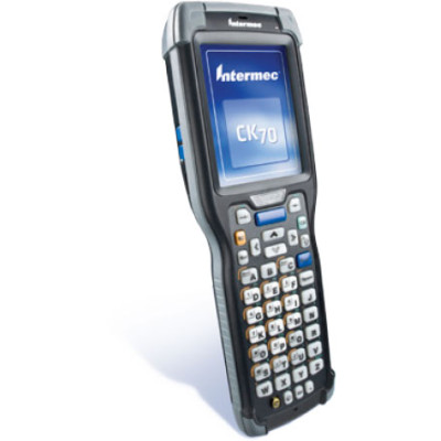 CK70AA5KNU6W2100 - Intermec CK70 Handheld Computer