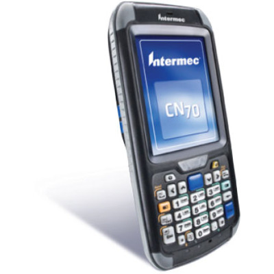 CN70AQ5KN14W1R00 - Intermec CN70 RFID RFID Reader