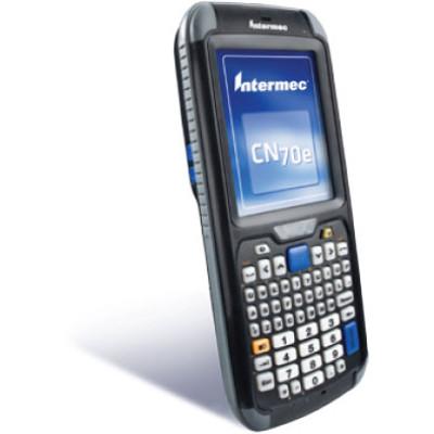 CN70EN4KC00W1110 - Intermec CN70e Non-Incendive Handheld Computer