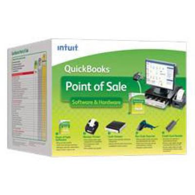 430181 - Intuit Quickbooks POS Basic 10.0
