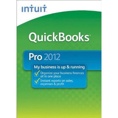 QB-PRO - Intuit QuickBooks Financial POS Software