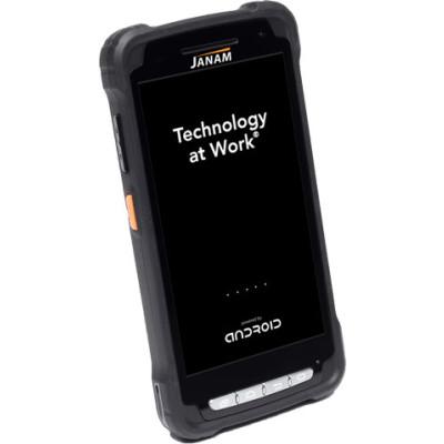 XT2-NTKBRKNW00 - Janam XT2+ Handheld Computer