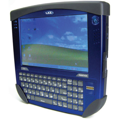 FX1AC2A3AUS0AA - LXE Marathon Handheld Computer