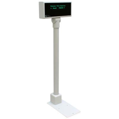 PD3300 - Logic Controls PD3300 Customer & Pole Display