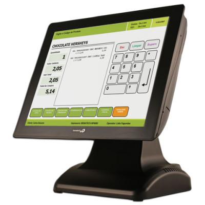 SB9015T-J20D0-0 - Logic Controls SB9015T