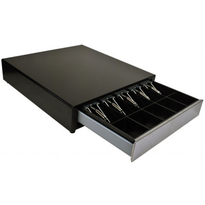 EP-125NKL-B-EPS-NC - M-S Cash Drawer