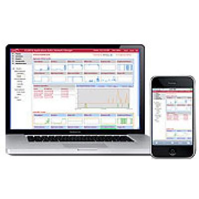 EZRF-NM-STARTER - Meru E (z) RF Network Manager