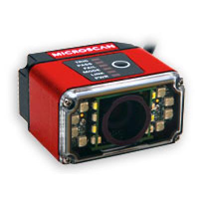 7312-1000-1000 - Microscan MicroHawk ID-30 Fixed Mount Bar code Scanner