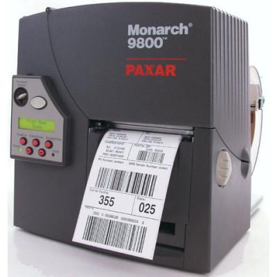 9825M-264RN - Monarch 9825 Bar code Printer