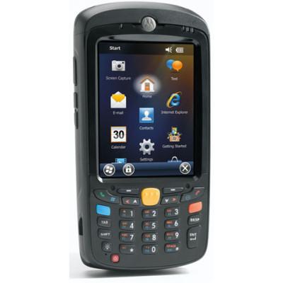 Motorola MC55A0 Handheld Mobile Computer