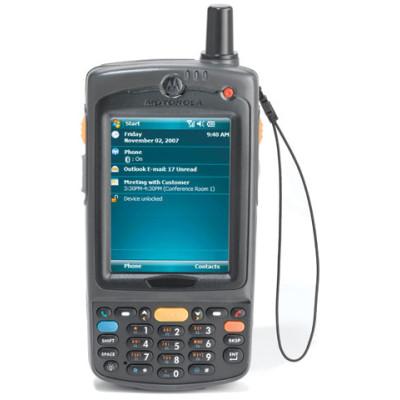 MC7596-PYCSURWAAWR-KIT - Motorola MC75 Handheld Computer