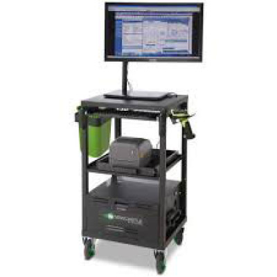 EC350 - Newcastle Systems EcoCart Series