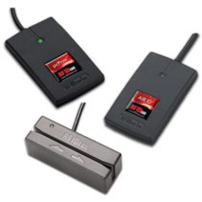 RDR-7582AKU - RF IDeas pcProx 82 Access Control Reader