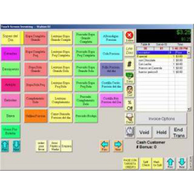 RPE11ENT - Restaurant Pro Express RPE 11.0 Enterprise POS Software