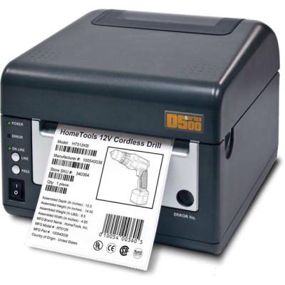 WDT509011 - SATO D512 Bar code Printer