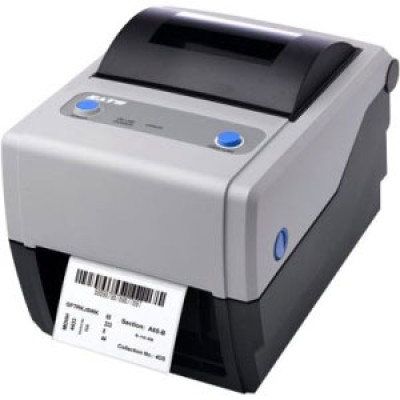 WWCG18261 - SATO CG408 Bar code Printer