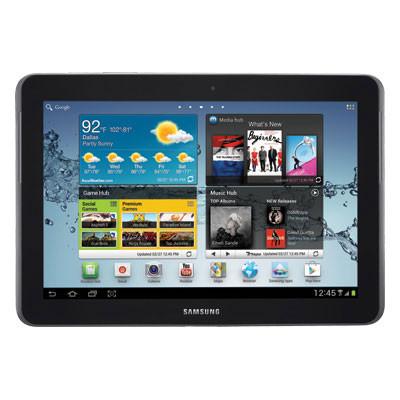 GT-P5113TSYXAR - Samsung Galaxy Tab 2 10.1 Tablet Computer
