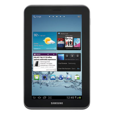 SCH-I705MKAVZW - Samsung Galaxy Tab 2 7.0 Tablet Computer