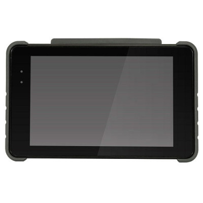 Q-Q10 SCANNER BLK - Touch Dynamic Quest
