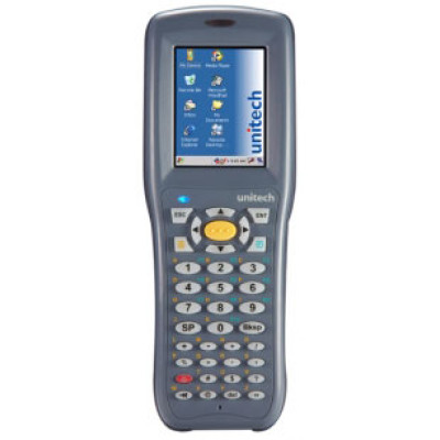 HT660-94606ADG - Unitech HT660e Handheld Computer