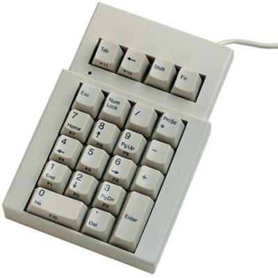 K22A - Unitech K22 POS Keyboard