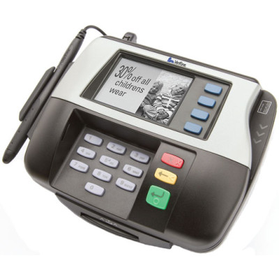 N-MX830-30705 - VeriFone MX830 Payment Terminal