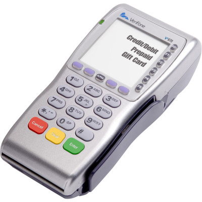 M-267-532-11-USA - VeriFone Vx 670 Payment Terminal