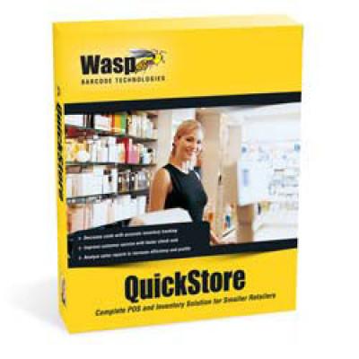 633808471019 - Wasp QuickStore POS