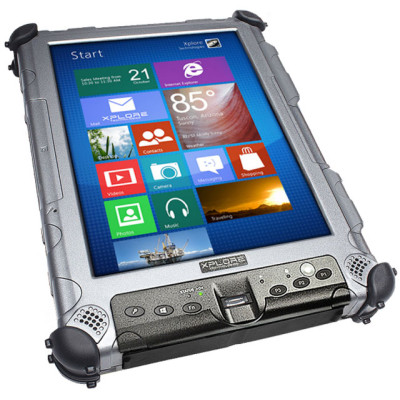 200718 - Xplore XC6 DM Tablet Computer