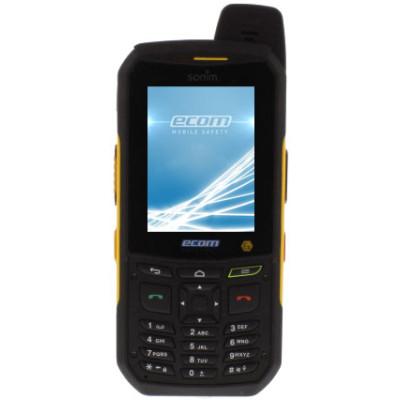 AS050407 - ecom instruments Ex-Handy 209