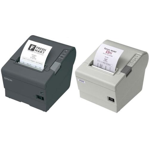 Epson TM-T88V Receipt Printer