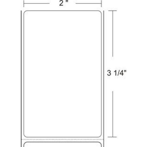 E02208 - Intermec Duratran Pro Thermal Label