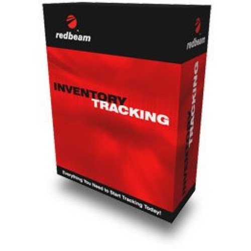 RB-SIT-5 - RedBeam Inventory Tracking Standard Edition Inventory Software