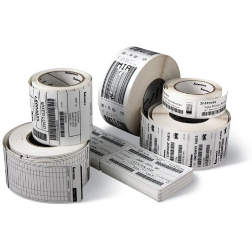 Intermec Labels Wristband