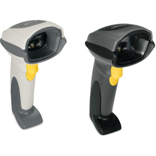 Symbol DS6700 Series: DS6707 & DS6708 Barcode Scanner